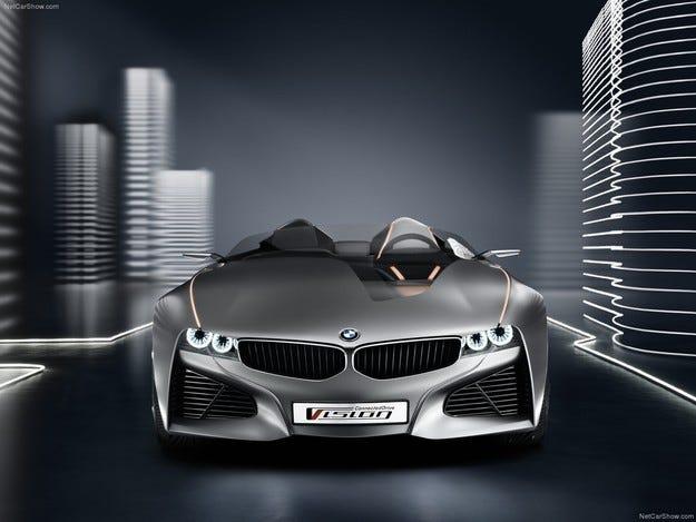BMW и Toyota пускат съвместен хечбек
