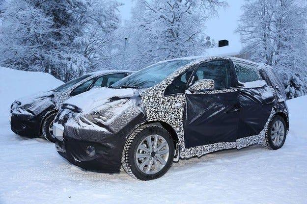 Новият Hyundai ix20 дебютира във Франкфурт