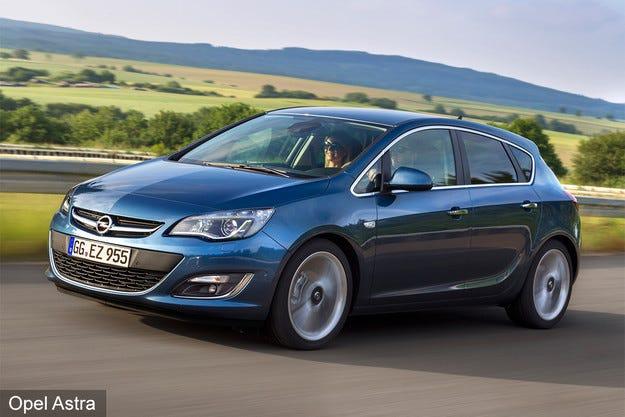 Opel и Chevrolet обявиха изтеглянето си от Русия