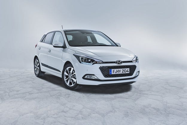 Hyundai i20 и Sonata получиха три награди Red Dot Design