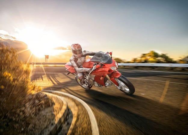 Бош засилва присъствието си на пазара на мотоциклети