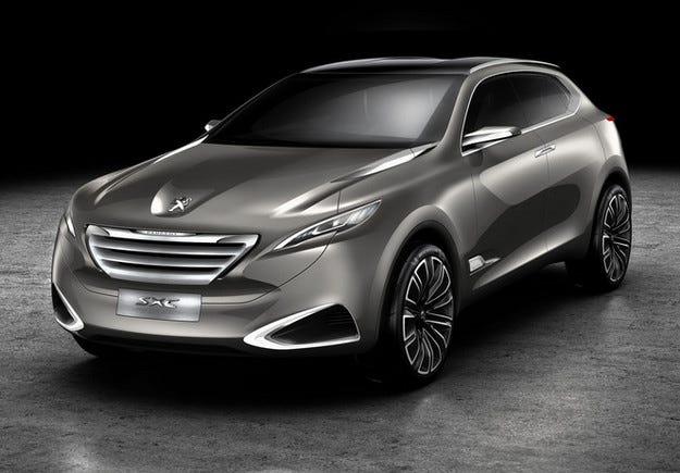 Peugeot 3008 за 2016: Предизвестеният успех