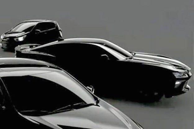 Chevrolet разкри подробности за дизайна на новия Camaro