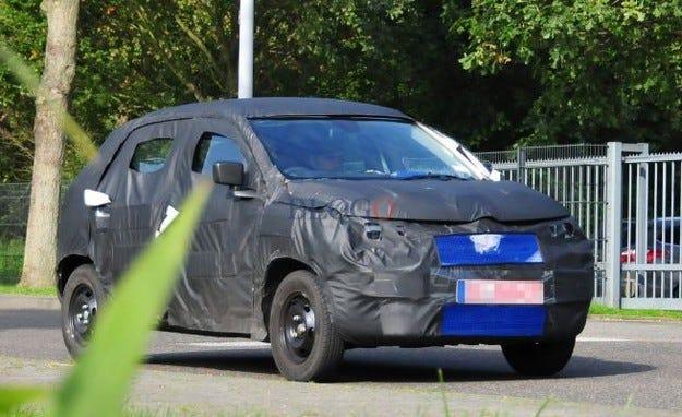 Dacia: Бюджетният автомобил за 5000 евро наближава