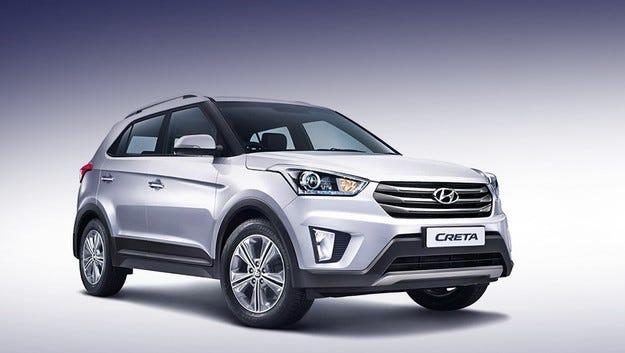 Най-накрая разкриха официално Hyundai Creta