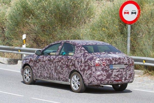 Lada Vesta и Lada X-Ray (2016): Бъдещият руски автомобил