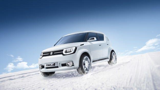 Suzuki успя да се разведе с Volkswagen по съдебен път