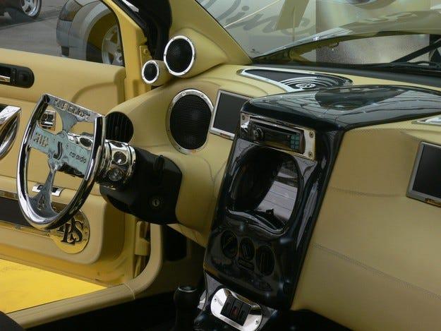 100 автомобила в битка за най-добър звук