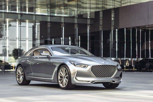 Hyundai Motor добавя два нови модела в гамата си