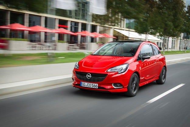 Продажбите на Opel в Европа през август скочиха с 13%