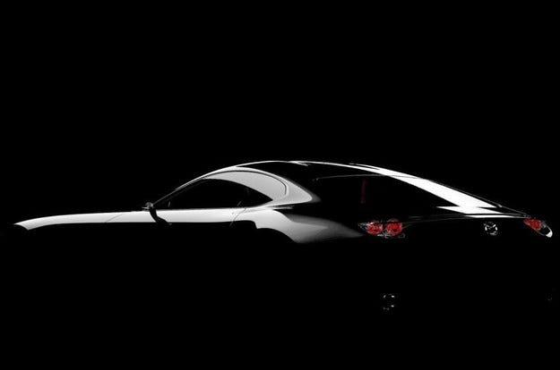 Mazda потвърди създаването на нов роторен двигател