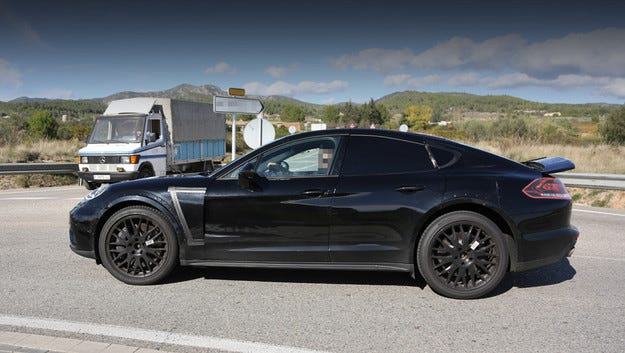 Bentley с ново поколение Continental GT през 2017 г.