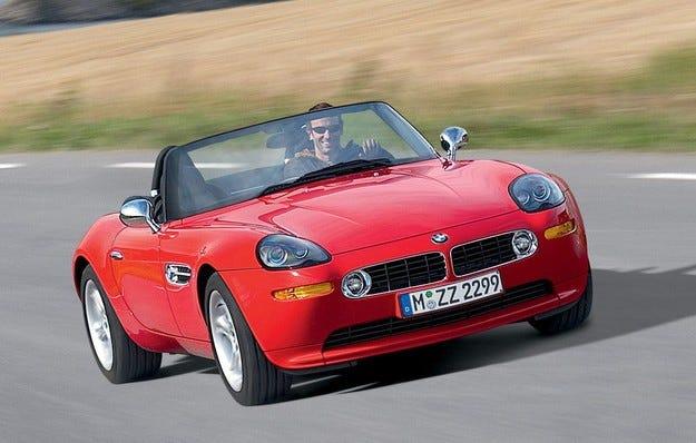 Концернът BMW ще споделя технологии с фирма Karma