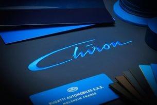 Bugatti обяви датата на премиерата на супер модела Chiron
