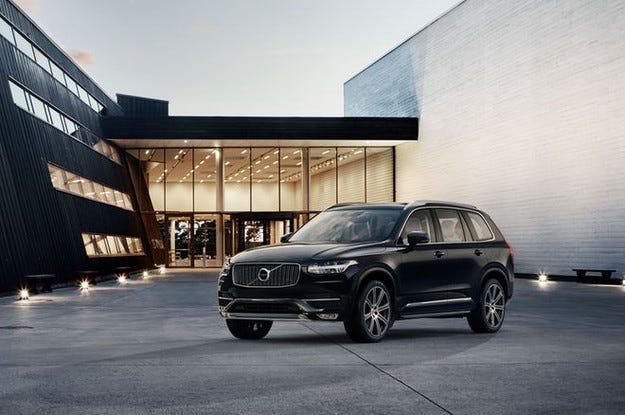 Volvo мисли за ново премиум подразделение на марката