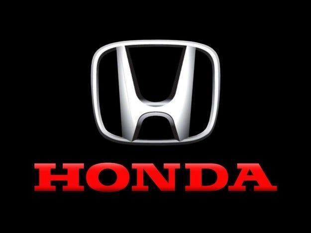 Honda увеличава дела на турбо двигателите в гамата си