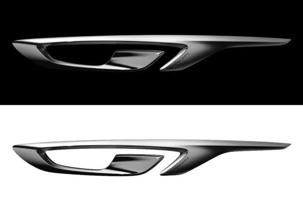 Вижте Opel с нов поглед: Opel GT Concept идва