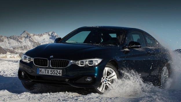 BMW обяви предстоящите новости в моделната си гама