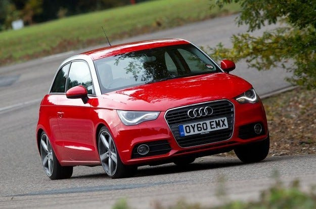 Audi A1 ще бъде сглобяван в завода на Seat в Марторел