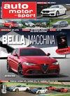 auto motor und sport Брой 06/2015