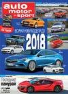 auto motor und sport Брой 04/2016