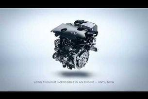 Новият двигател на Infiniti - VC-Turbo