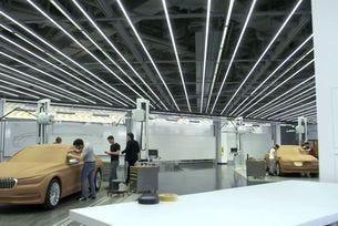 BMW 7 Design Process