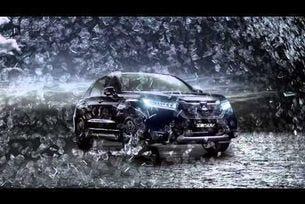 Honda Avancier 2016 влезе в серийно производство