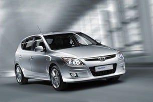 Четири продажби на Hyundai i30 за броени часове