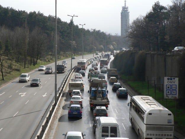 Започва национална кампания за толерантност на пътя