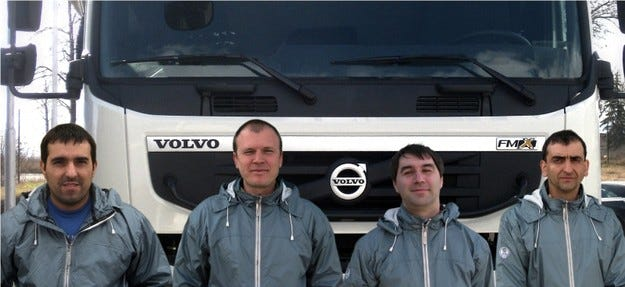 Българи на полуфинал в най-мащабното състезание за автотехници