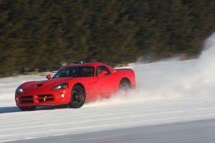 Dodge Viper: Очаквайте през 2012