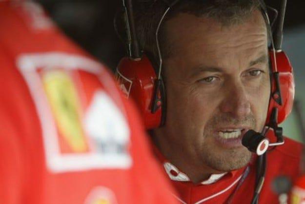 Скандал в задния двор на Ferrari