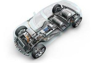 Opel E-Flex: Нова концепция от GM