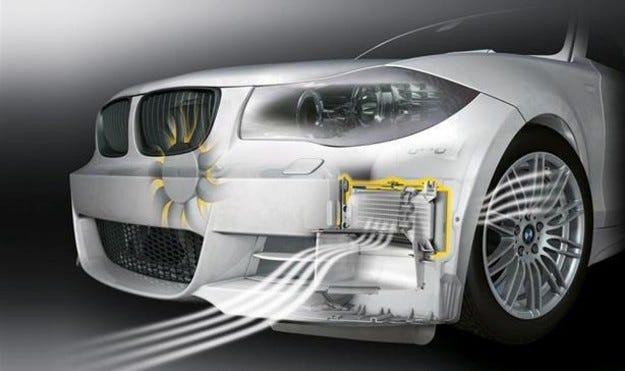 BMW 135i и 335i: Заводски тунинг