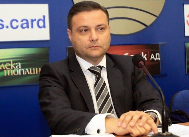 Александров ще настоява България да участва в IRC