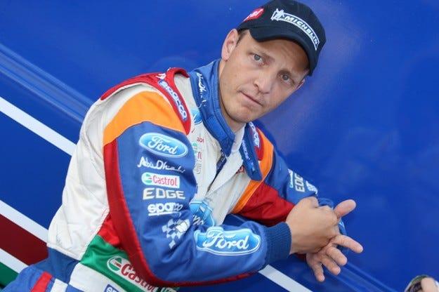 Официално: Хирвонен ще бъде новият съотборник на Льоб