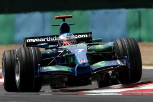 Йорг Зандер е последното ново попълнение в екипа на Honda