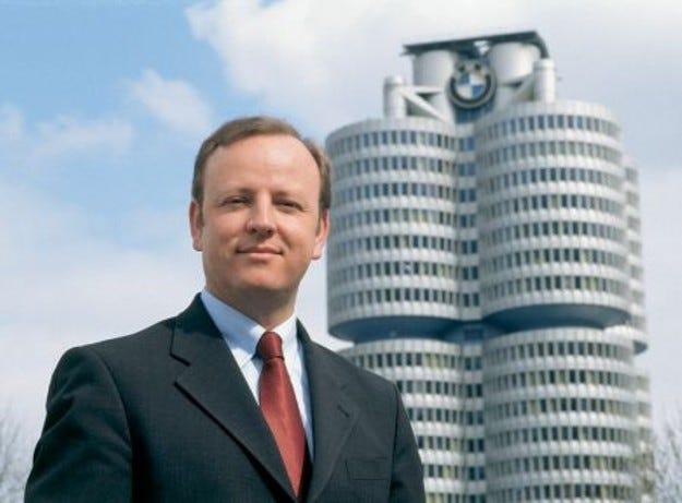 BMW не изключва присъединяването на автомобилни компании въпреки несгодите с Rover