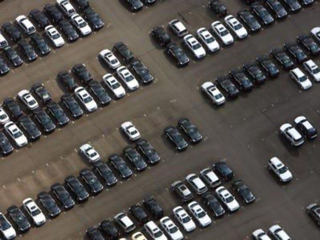 Стабилни продажби на автомобили в Европа
