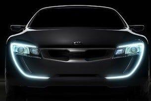 Разкрито: Kia планира спортно купе