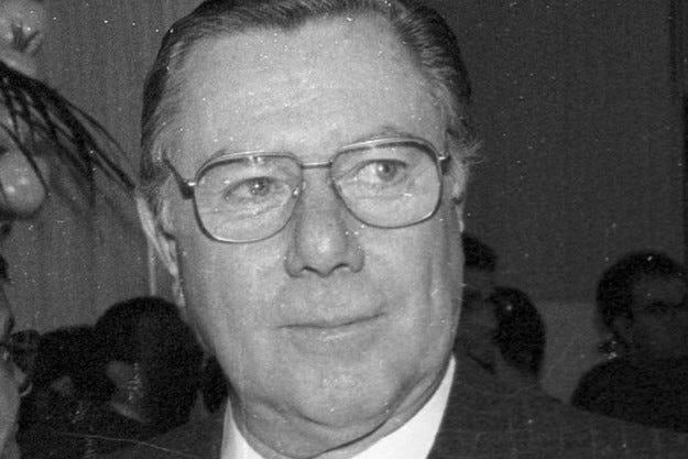 Серджо Пининфарина почина