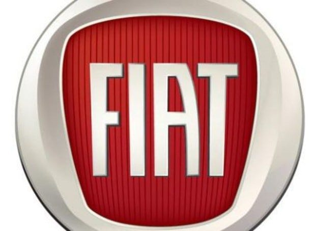 Fiat: Рекордна печалба