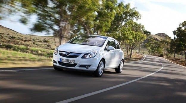 Opel Corsa 1.3 CDTI ecoFlex: Най-икономичният дизелов Opel