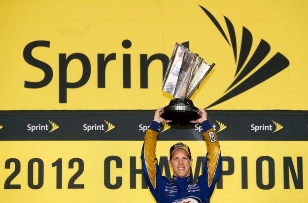 NASCAR: Кеселовски е новият шампион