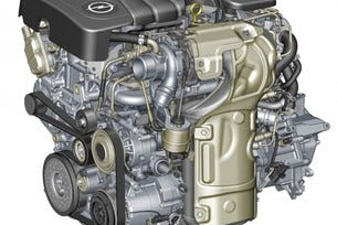 Нов 1,6-литров дизелов двигател от Opel