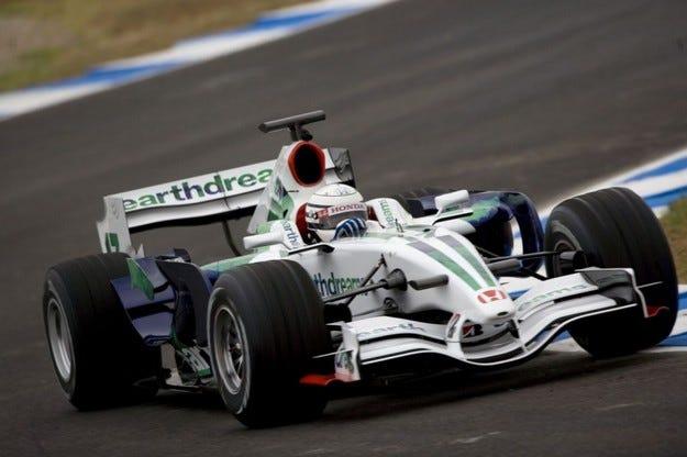Официално: Honda се завръща във Формула 1