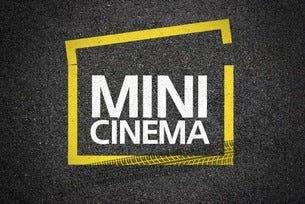 Първото автокино за автомобили MINI – MINI Cinema показва емблематичен за марката филм