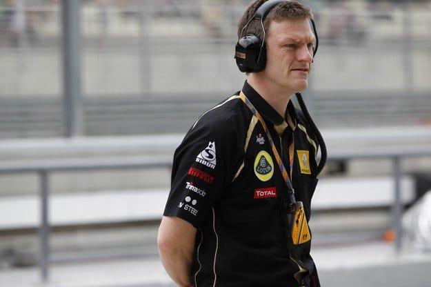 Официало: Техническият директор на Lotus отива във Ferrari
