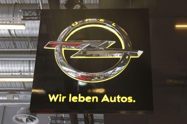 Opel се оттегля от Австралия